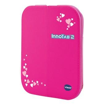 InnoTab 2 / InnoTab 2S Folio Case Pink