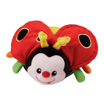 Count & Hug Bug