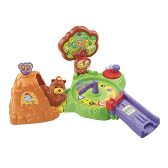 Go! Go! Smart Animals® - Forest Adventure Playset™