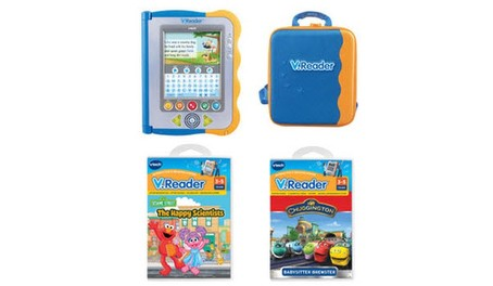 V.Reader Young Learner Gift Set