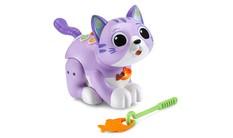 Purr & Play Zippy Kitty™