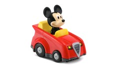 Go! Go! Smart Wheels® - Disney Mickey Mouse Race Car - image