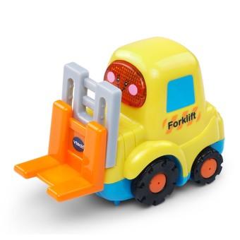 Go! Go! Smart Wheels Forklift