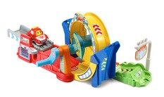 Go! Go! Smart Wheels® Revved Up Stunt Spiral™