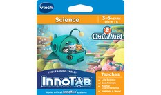 InnoTab Software - Octonauts