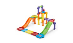 Go! Go! Smart Wheels® Levels & Ramps Track Set™ - image