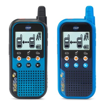 KidiGo™ Walkie Talkies