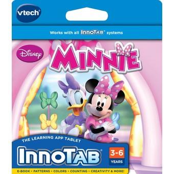 InnoTab Software - Disney Minnie
