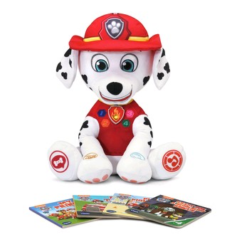 PAW Patrol Marshall's Read-to-Me Adventure™ Toy │ VTech®