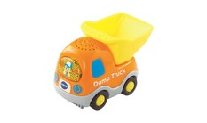 Go! Go! Smart Wheels - Dump Truck
