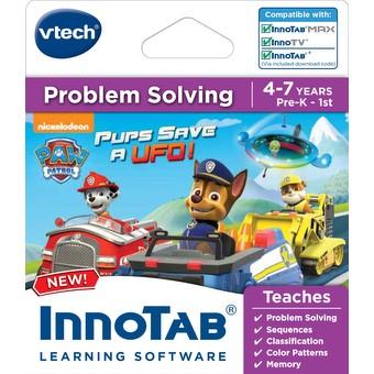 InnoTab® Software - Paw Patrol