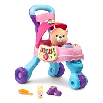 Cutie Paws Puppy Stroller™