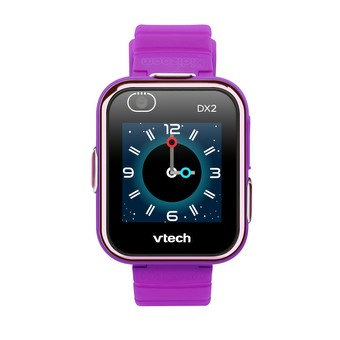 Kidizoom® Smartwatch DX2 (Purple)