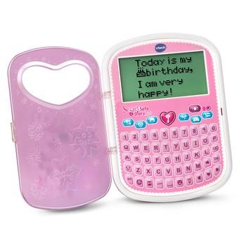 Vtech secret safe diary mini instructions