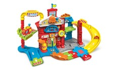 Go! Go! Smart Wheels® Save the Day Fire Station™ - image