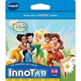 InnoTab Software - Disney Fairies