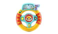 Grip & Go Steering Wheel™ - image