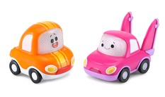Go! Go! Cory Carson™ PlayZone™ Cory & Frannie Mini
