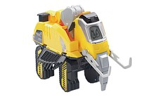 Switch & Go Dinos Turbo - Digger the Woolly Mammoth