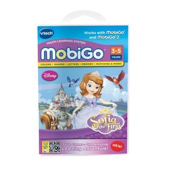 MobiGo Software - Sofia the First