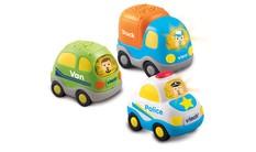 Go! Go! Smart Wheels Assortment #2