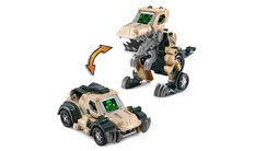 Switch & Go™ T-Rex Off-Roader