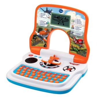 Disney Planes - Learning Laptop