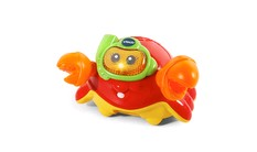 Go! Go! Smart Seas Bath Toy - Crab