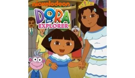 Dora Daisy La Quinceanera