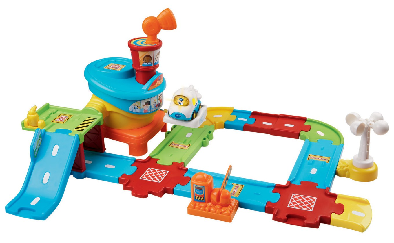 toot toot drivers train set instructions