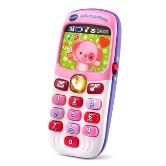 Little Smartphone™ (Pink)