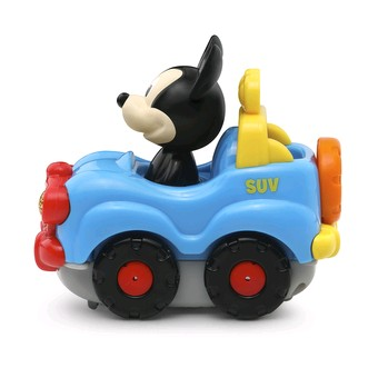 Go! Go! Smart Wheels® Mickey Mouse SUV