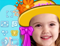 Laugh-out-loud photo and video effects add to the fun
