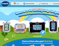 Download URL: http://www.vtechkids.com/download