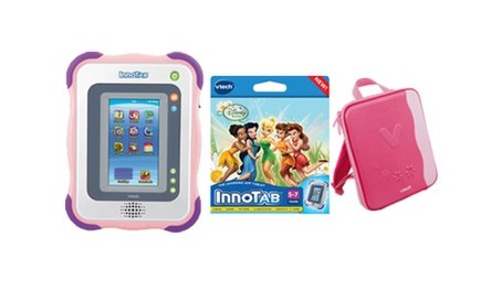 InnoTab Gift Set: Fairies