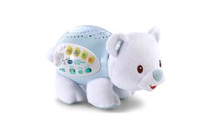 Lil' Critters Soothing Starlight Polar Bear™