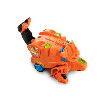 Switch & Go Dinos® Turbo - Fray the Ankylosaurus