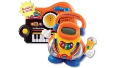 Preschool Musical Gift Set