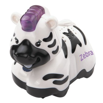 Go! Go! Smart Animals® - Zebra