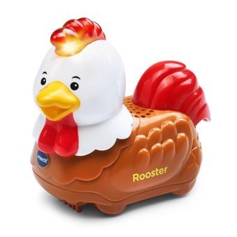 Go! Go! Smart Animals® - Rooster