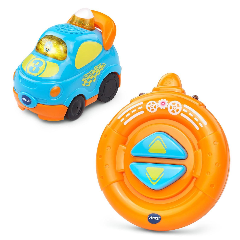 Go! Go! Smart Wheels® │ RC SmartPoint® Racer │ VTech®