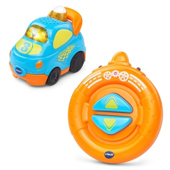 Go! Go! Smart Wheels RC SmartPoint Racer