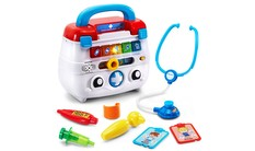 Pretend & Discover Doctor's Kit™