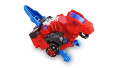 Switch & Go Dinos®  Turbo - T-Rex Launcher