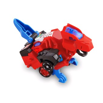 Switch & Go Dinos®  Turbo - T-Rex Launcher