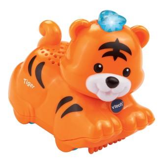 Go! Go! Smart Animals - Tiger