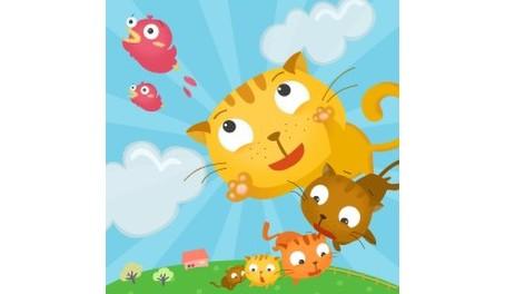 InnoTab Software Download – Silly Stacking Kittens – Regular Price