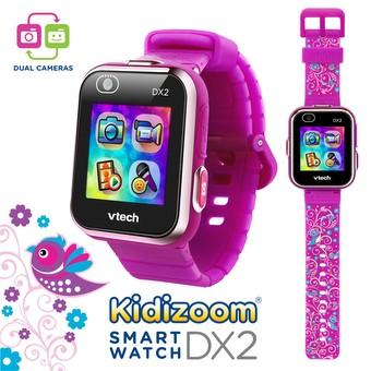 Kidizoom® Smartwatch DX2 | VTech®