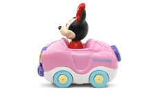 Go! Go! Smart Wheels® - Disney Minnie Mouse Convertible