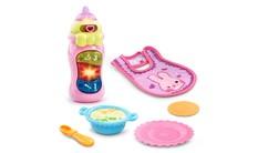 Baby Amaze™ Mealtime Learning Set™